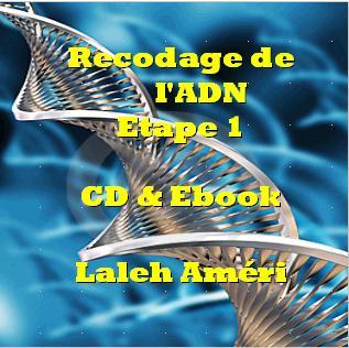 Recodage de l'ADN - Programme Avancé