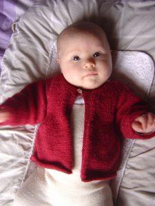 Le Bébé du Belvaspata