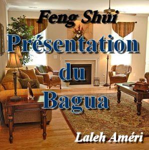 CD de Feng Shui: Présentation du Bagua