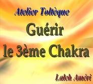 CD de Guérison du 3ème Chakra
