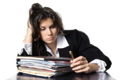 L'épuisement des Surrénales: Quels symptômes?