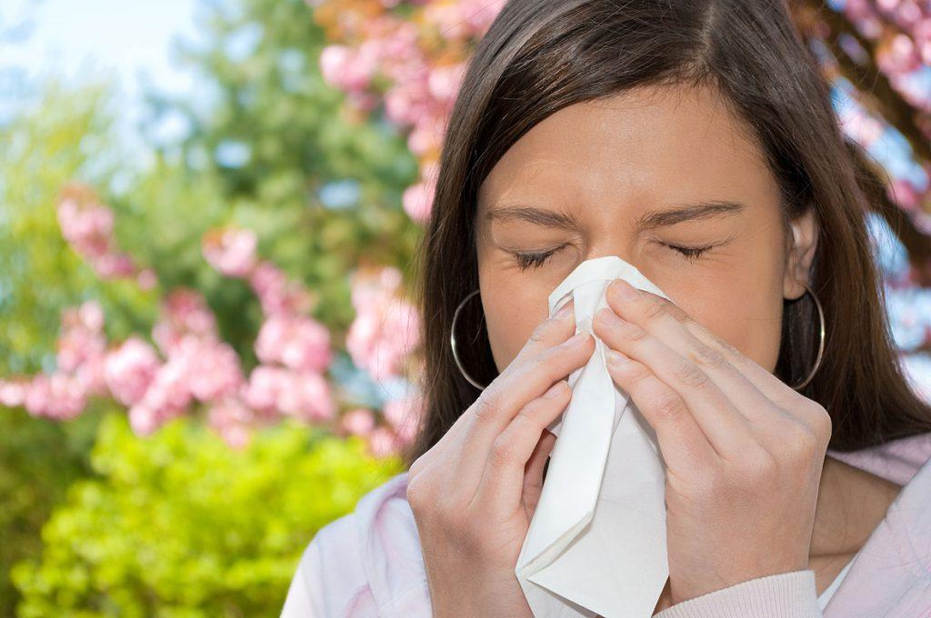 La vraie cause des allergies alimentaires