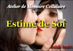 Nouveau CD de Mémoire Cellulaire sur l'Estime de Soi