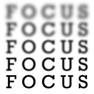 Le Focusing