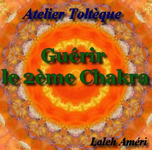 mp3 Guérir le 2ème Chakra