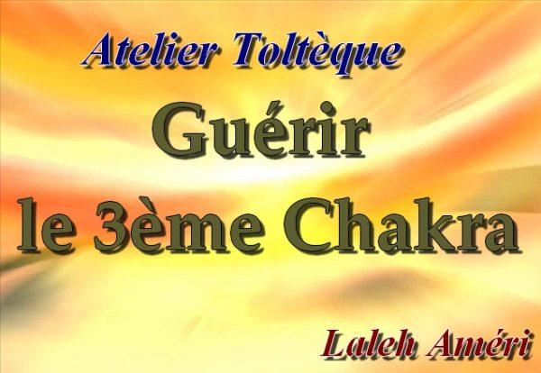 mp3 Guérir le 3ème Chakra