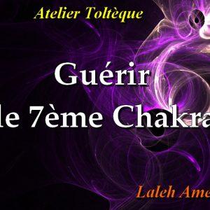 mp3 Guérir le 7ème Chakra