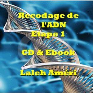 Recodage de l'ADN - CD et Ebook