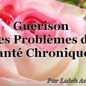 Guérison des Problèmes Chroniques